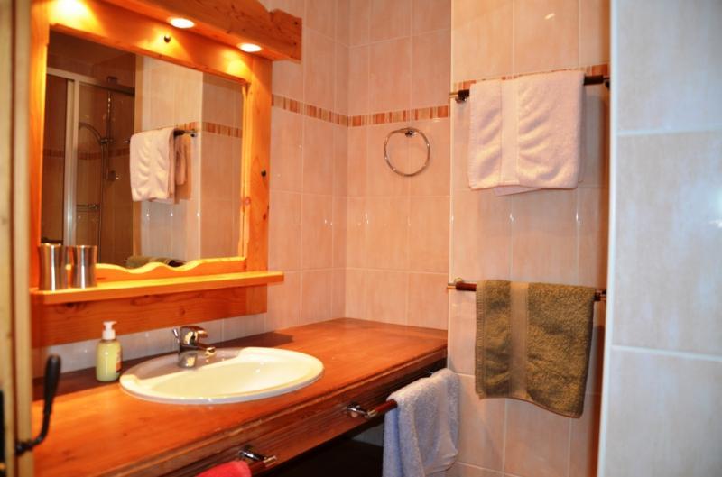 Half bath Location Apartment 55934 Valmorel