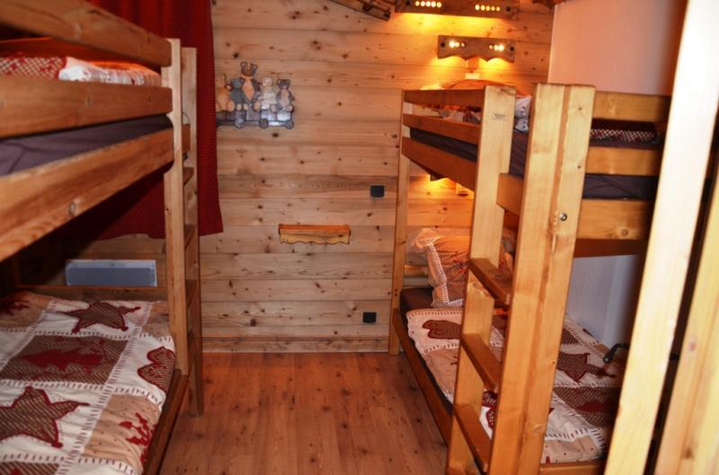 bedroom Location Apartment 55934 Valmorel