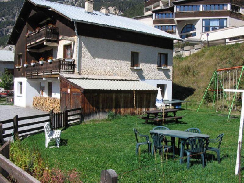 Location Apartment 560 Ceillac en Queyras
