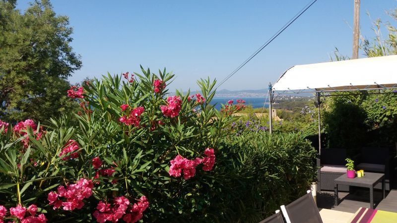 View from the property Location Mobile home 5602 Saint Raphael