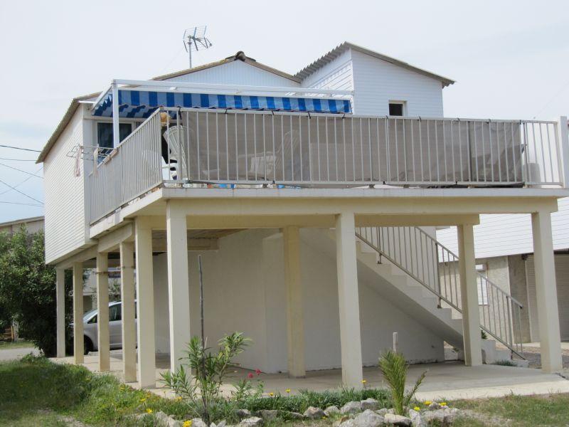 Location Apartment 56156 Gruissan-Plage