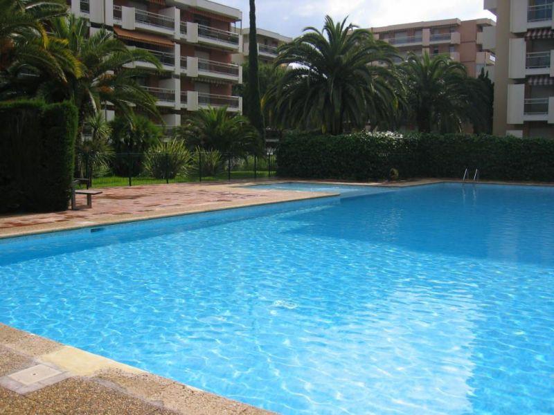 Swimming pool Location Apartment 5623 Saint Raphael