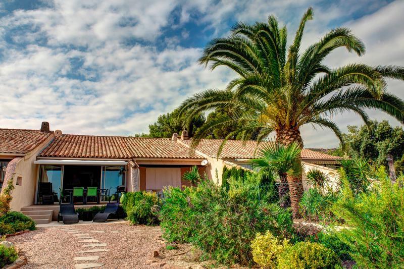 Terrace Location House 56456 Agay