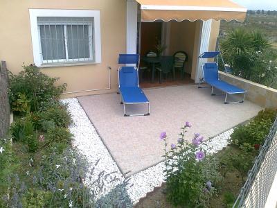 Terrace Location Apartment 56609 Miami Playa