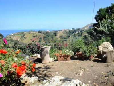 Hall Location Villa 56930 Tropea