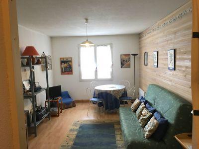 Location One-room apartment 57041 Barcelonnette