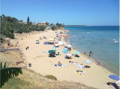 Beach Location Apartment 57459 Avola