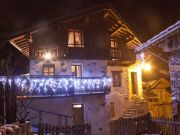 Mountain Chalet Champagny en Vanoise 10 people