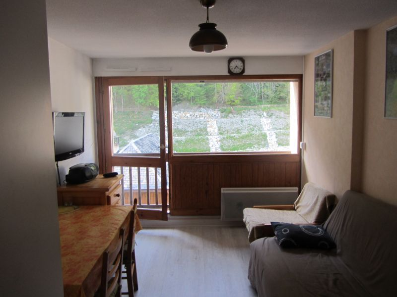 Living room Location Apartment 57878 Barèges