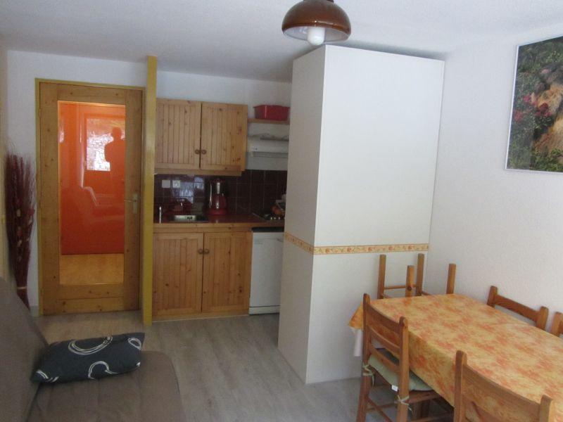 Kitchenette Location Apartment 57878 Barèges