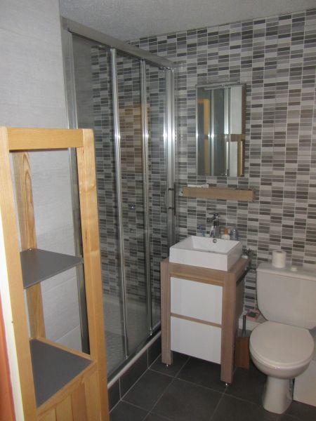 bathroom Location Apartment 57878 Barèges