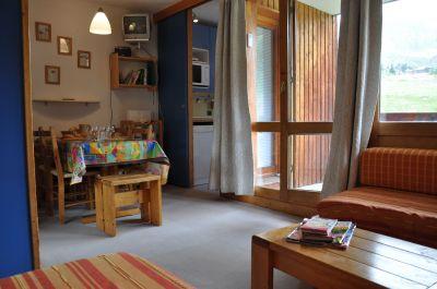 Living room Location Apartment 57938 La Plagne
