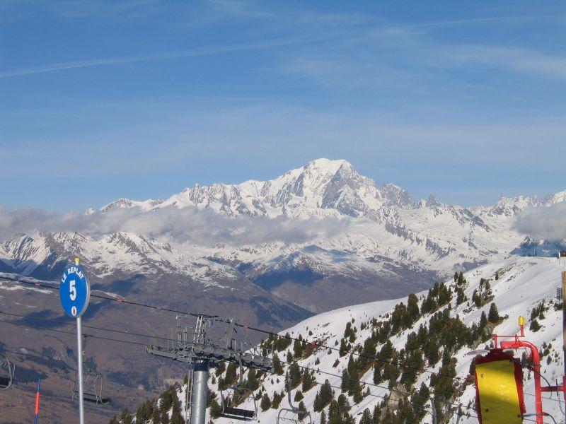 Other view Location Apartment 57938 La Plagne