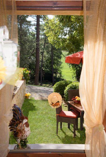 Garden Location Apartment 58105 Gambassi Terme