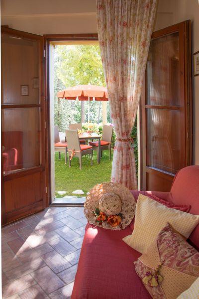 Dining room Location Apartment 58105 Gambassi Terme