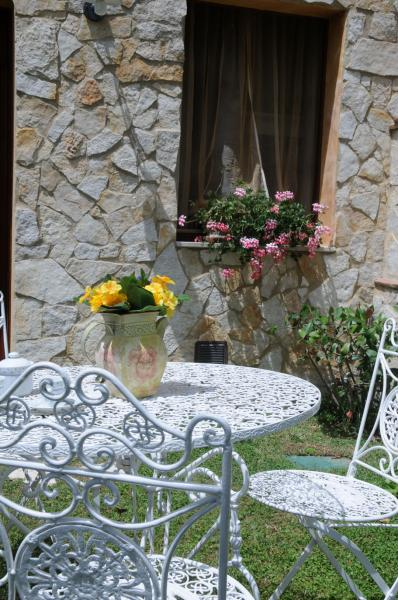 View of the property from outside Location Apartment 58105 Gambassi Terme