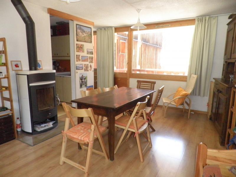 Living room Location Apartment 58207 La Plagne