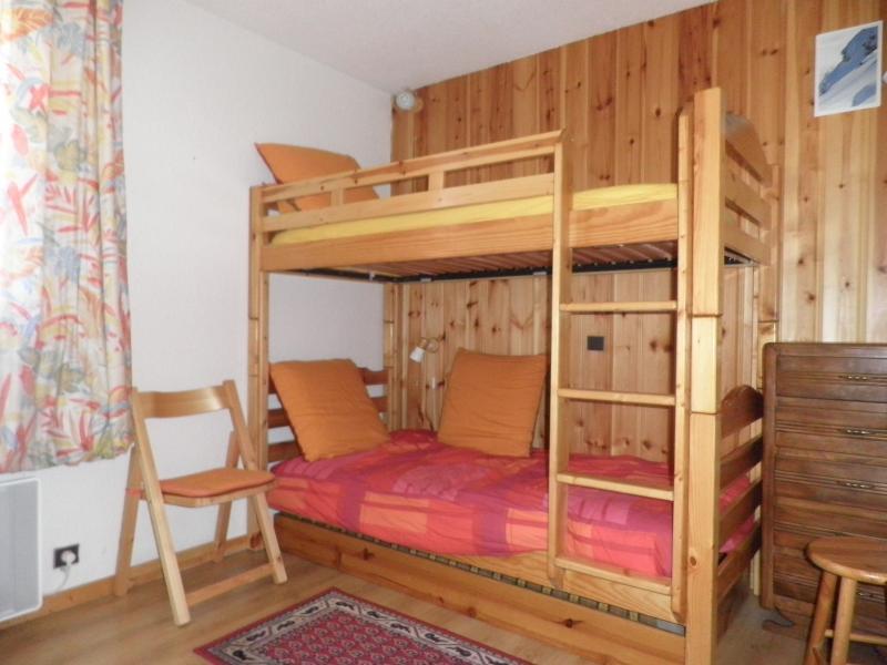bedroom 1 Location Apartment 58207 La Plagne