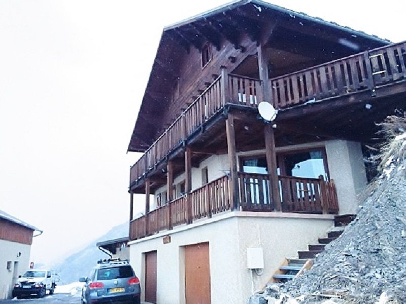 Location Chalet 58226 Vars