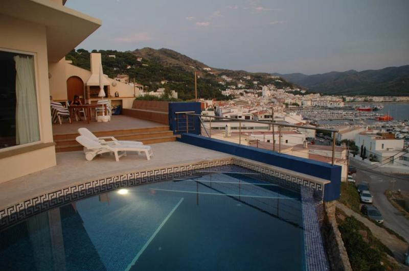 Swimming pool Location House 58399 Cadaqués