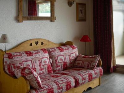 Location One-room apartment 58480 Alpe d'Huez