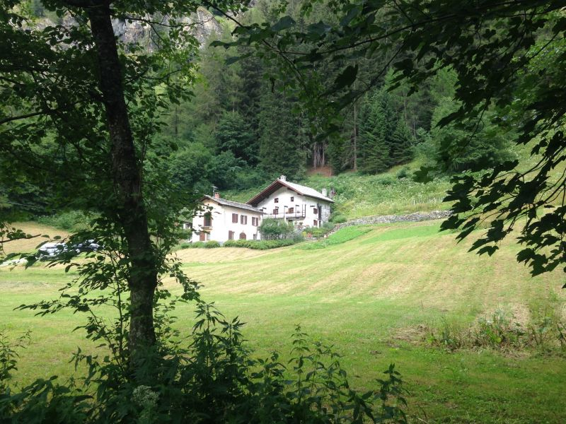 Location Apartment 58532 Gressoney Saint Jean