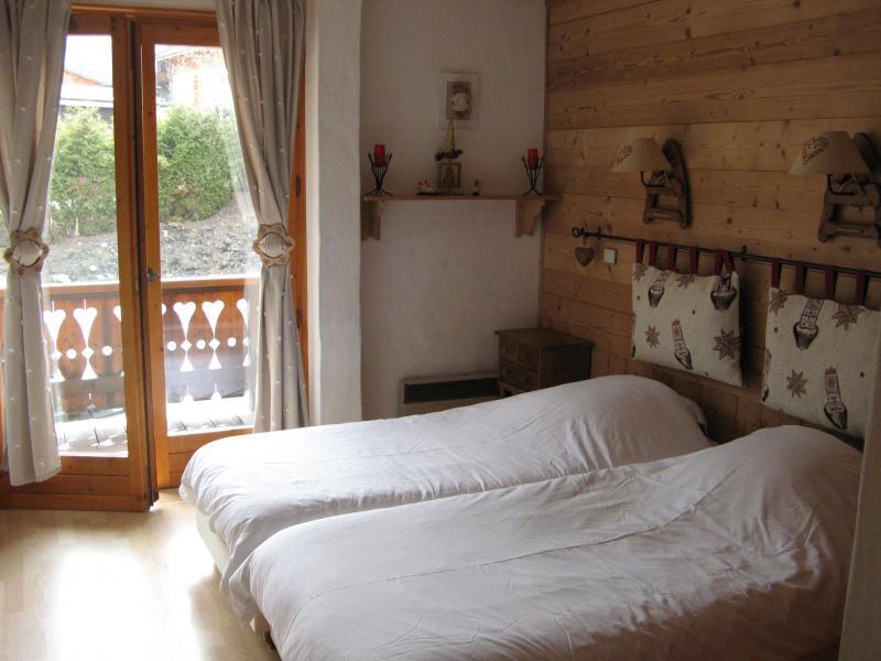 bedroom Location Apartment 58591 Les Contamines Montjoie
