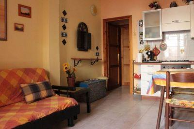 Location Apartment 58604 Villasimius