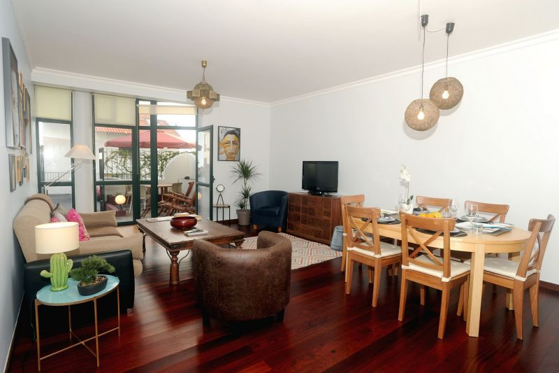 Location Apartment 58610 Funchal