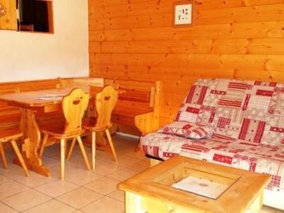 Living room Location Apartment 58749 Courchevel