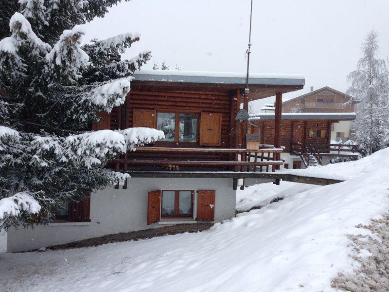 Surroundings Location Chalet 58837 Courchevel