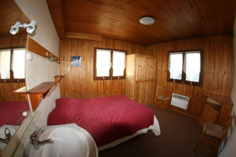 bedroom 2 Location Chalet 58837 Courchevel