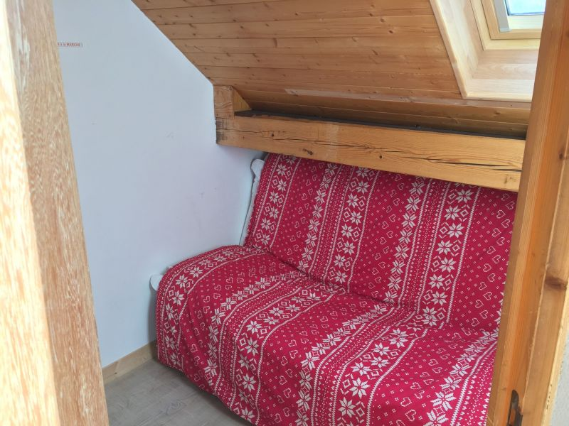 Open sleeping nook 1 Location Apartment 58839 Serre Chevalier