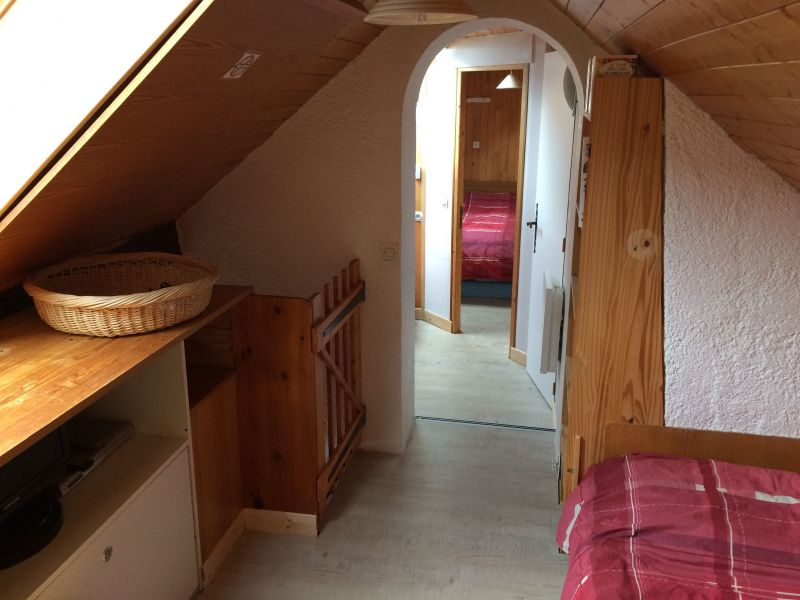 Corridor Location Apartment 58839 Serre Chevalier