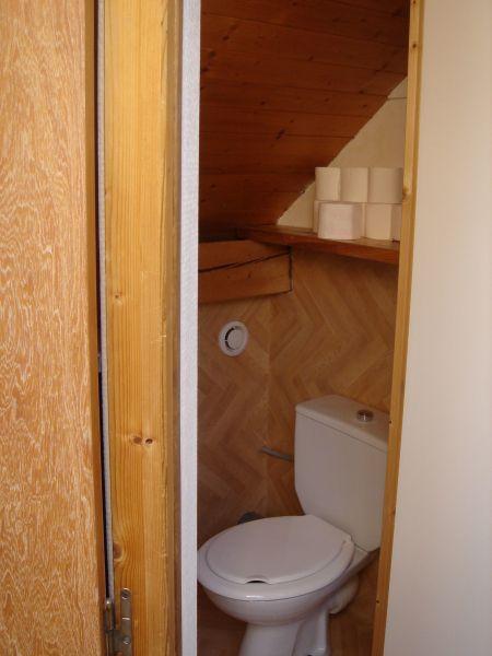 Bathroom w/toilet only Location Apartment 58839 Serre Chevalier