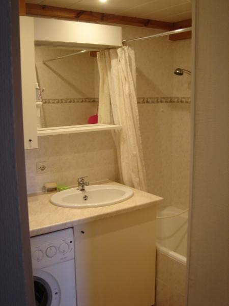 bathroom Location Apartment 58839 Serre Chevalier