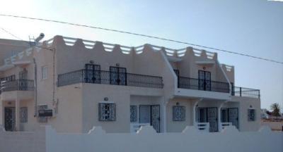 Location Apartment 58841 Djerba