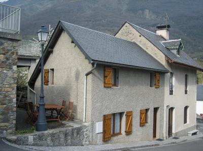 Location Vacation rental 58906 Luz Saint Sauveur