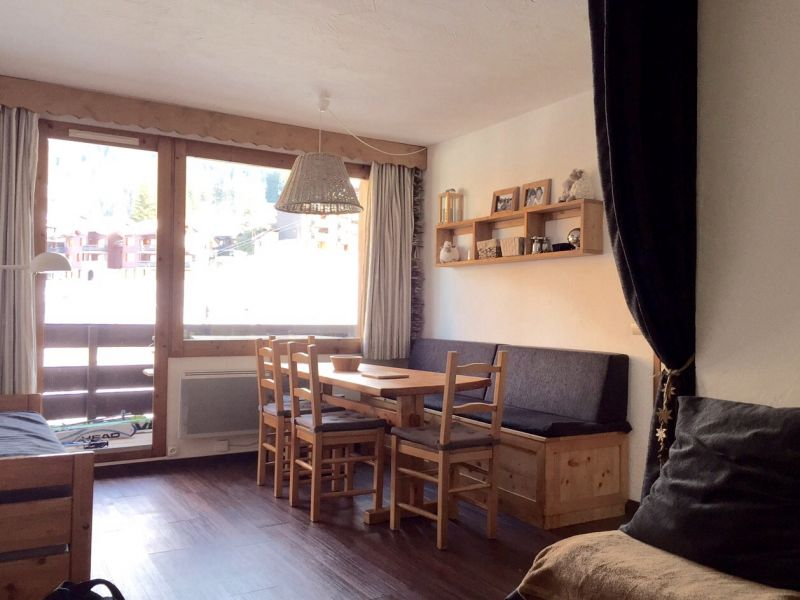 Living room Location Apartment 58961 Valmorel