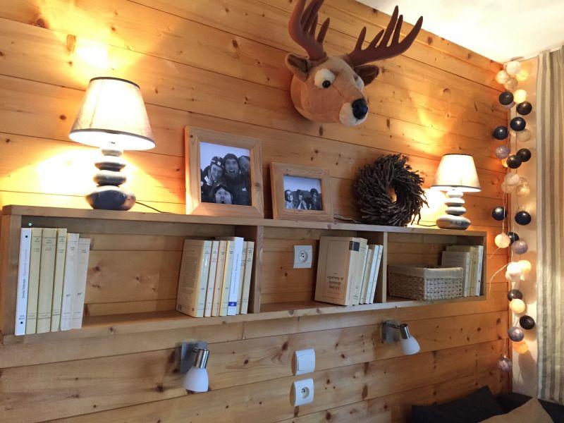 Lounge Location Apartment 58961 Valmorel