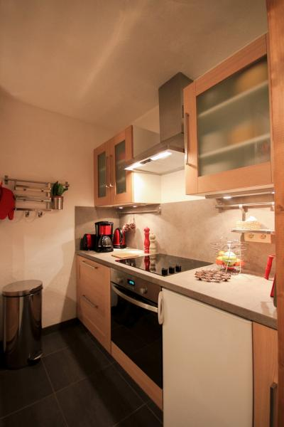 Separate kitchen Location Apartment 58961 Valmorel