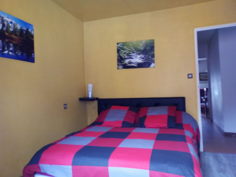 bedroom Location Apartment 58968 Ax Les Thermes
