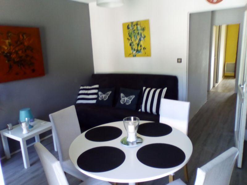 Corridor Location Apartment 58968 Ax Les Thermes