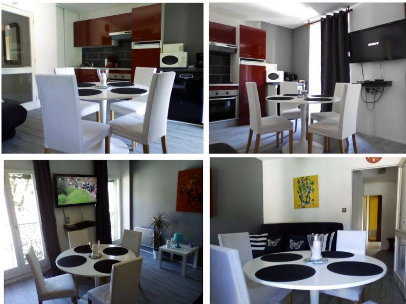 Location Apartment 58968 Ax Les Thermes