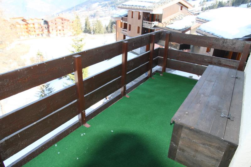 Balcony Location Apartment 59108 Valmorel