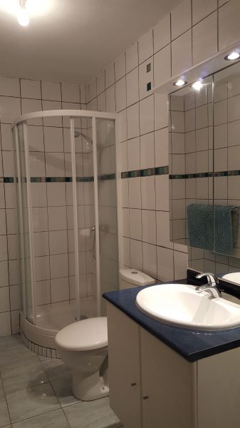 Half bath 1 Location Chalet 59119 Saint Pierre - Dels - Forcats - Cambre