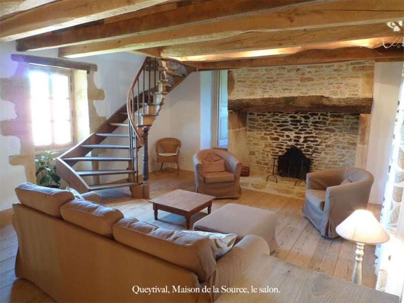Lounge Location House 59161 Sarlat