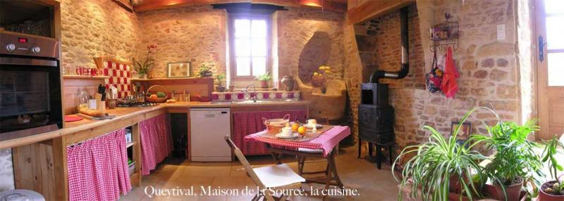 Separate kitchen Location House 59161 Sarlat