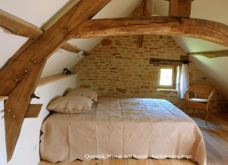 bedroom 2 Location House 59161 Sarlat