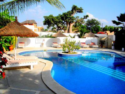 Location Villa 59280 Saly